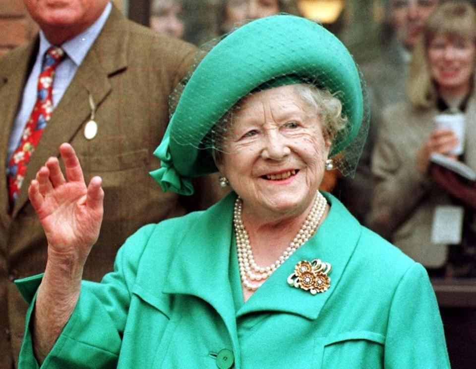 The Queen Mother's will is also sealed and private and in a safe held by the President of the Family Division (PA) (PA Wire)