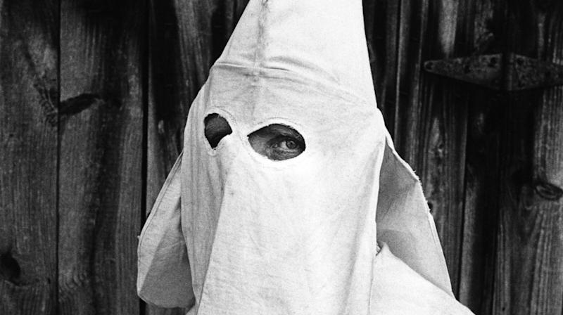 5th-Grade Teacher Who Asked Students To Justify KKK Gets Suspended