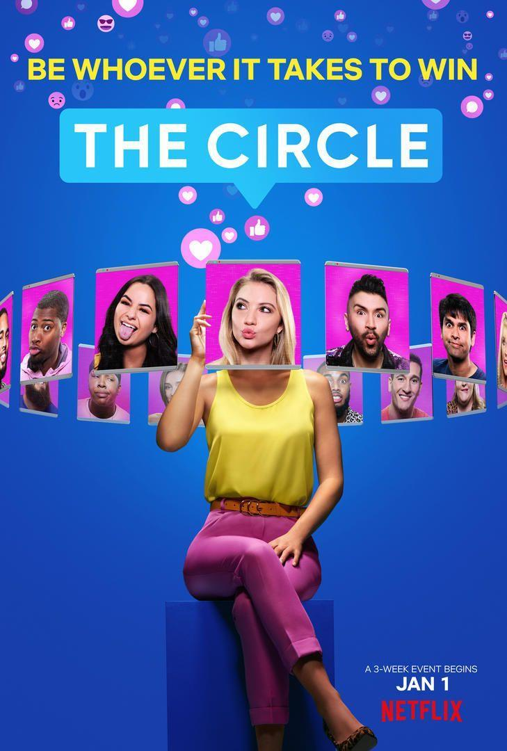 """<p>Competing for a cash prize, hopefuls on <em>The Circle</em> must gain popularity and influence by interacting with other contestants solely through a social-media like app ominously called 'The Circle.' The show also serves as a healthy reminder for older teens not believe everything you see on social media.</p><p><a class=""""link rapid-noclick-resp"""" href=""""https://www.netflix.com/title/81044551"""" rel=""""nofollow noopener"""" target=""""_blank"""" data-ylk=""""slk:WATCH NOW"""">WATCH NOW</a></p>"""