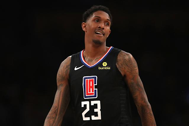 Lou Williams (Getty)