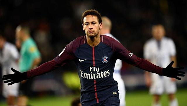 <p>The second player from Paris Saint-Germain on this list and Ligue 1's top assist provider so far this season, it's safe to say that Neymar is enjoying life in Paris, on the most part.</p> <br><p>Playing a major part in one of Europe's most devastating front lines, Neymar has provided <strong>nine assists</strong> to go with his 11 goals in Ligue 1 since his world record £198m move in the summer.</p> <br><p>With the second half of the season still to go, Neymar will want to continue his strong start for PSG, hoping to wrap up their Ligue 1 procession at the earliest opportunity, while the small matter of a Champions League last-16 tie against Real Madrid to prove himself as the star man in a star team. </p>