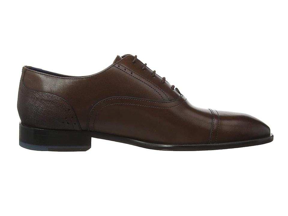 Ted Baker men's circass shoes: Was £99, now £48.30, Amazon.co.uk (IndyBest)