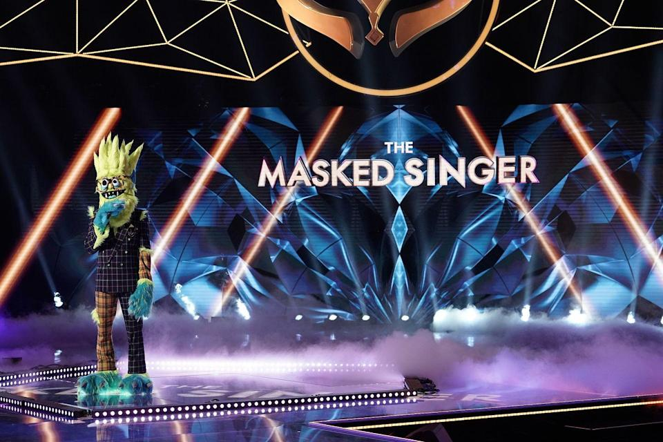 <p>This isn't your typical singing competition show. The contestants are judged for their <em>overall</em> performance, not just the quality of their voice.</p>