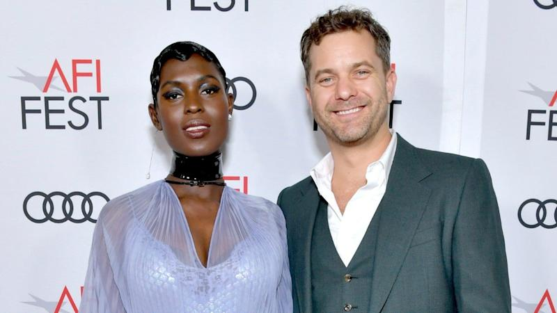 Joshua Jackson and Jodie Turner-Smith Spark Marriage Rumors as They Make Red Carpet Debut as a Couple