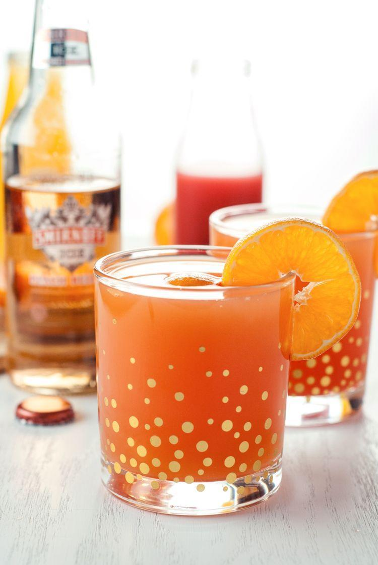 "<p>When you need a serious drink, this mimosa is there for you.</p><p>Get the recipe from <a href=""http://asimplepantry.com/screwed-peach-mimosas/"" rel=""nofollow noopener"" target=""_blank"" data-ylk=""slk:A Simple Pantry"" class=""link rapid-noclick-resp"">A Simple Pantry</a>.</p>"