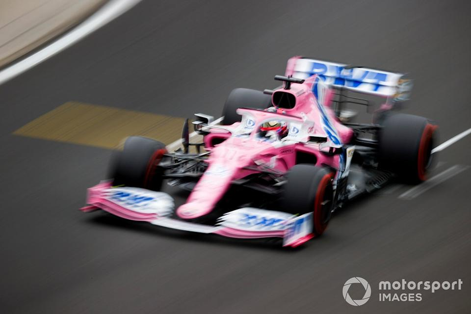 "Sergio Perez, Racing Point RP20<span class=""copyright"">Andy Hone / Motorsport Images</span>"