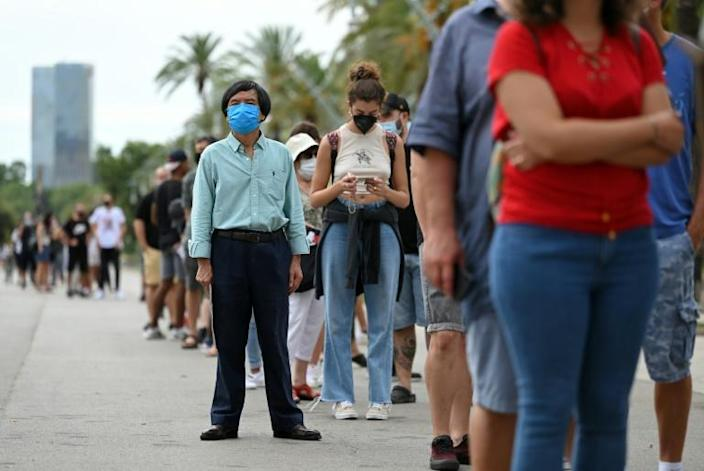 Spain's Catalonia region will reimpose virus restrictions as it faces a surge in cases linked to the deadly Delta variant