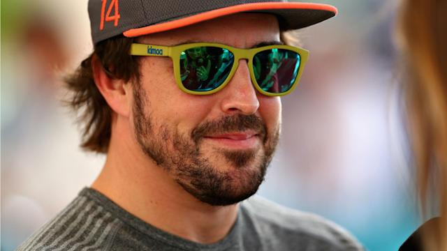 The 6 Hours of Fuji will be staged a week early to allow Formula One driver Fernando Alonso to compete.