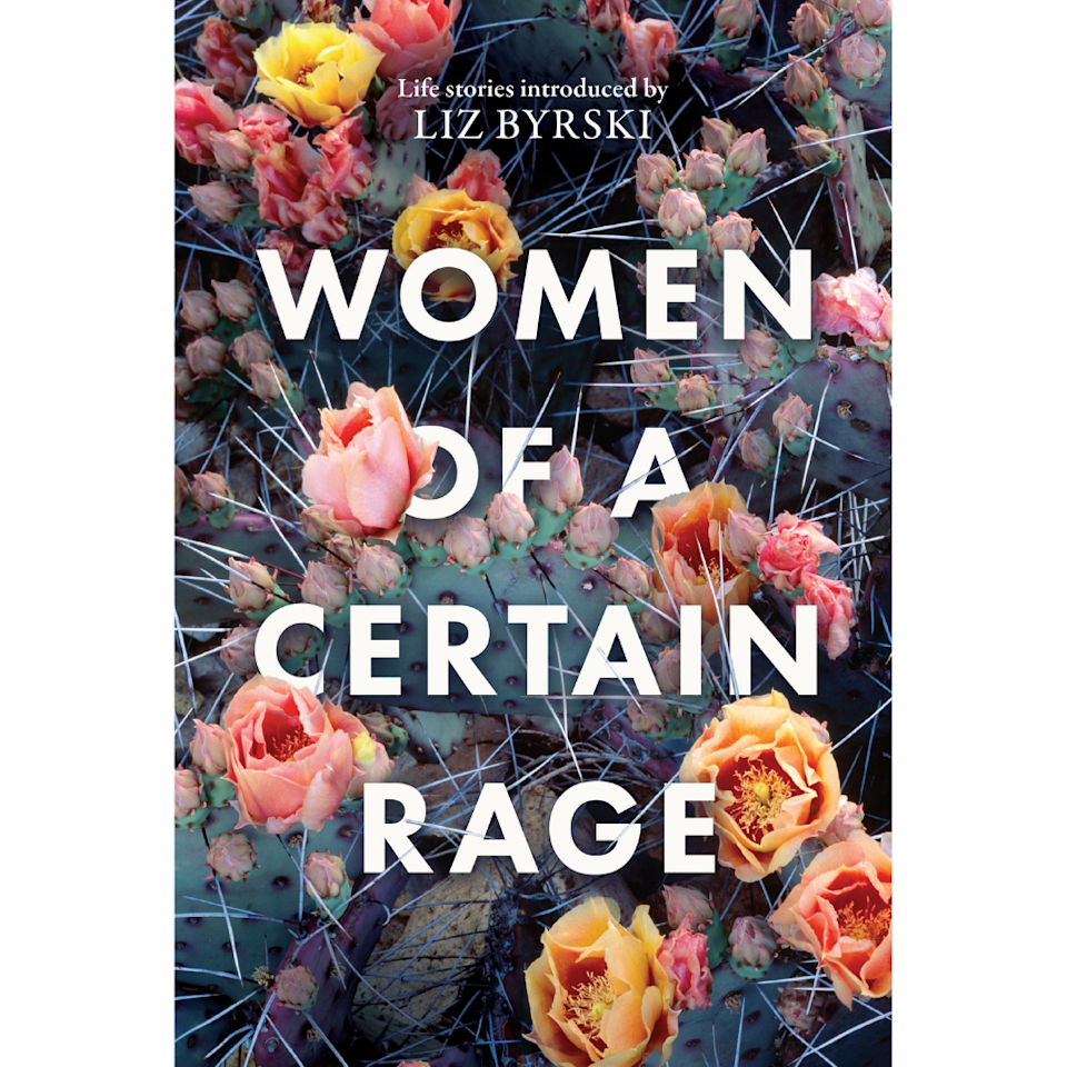 Women of a certain rage book cover