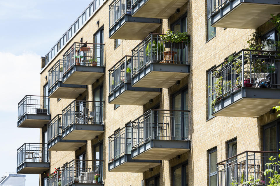 UK's July house prices down month-on-month as they 'pause for a breath'. Photo: Getty