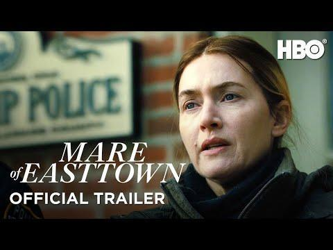 """<p>Debuting mid-April, <em>Mare of Easttown </em>is finally giving us the genuine Pennsylvania accent we deserve. Kate Winslet leads the series, which also stars Evan Peters. The focus is on a small town reckoning with a brutal murder. Mind you, while Winslet's character is dealing with that, she's also doing the best to keep her own life held together.</p><p><a class=""""link rapid-noclick-resp"""" href=""""https://play.hbomax.com/series/urn:hbo:series:GYCiC1Q8picLCfAEAAAAC?camp=googleHBOMAX&action=play"""" rel=""""nofollow noopener"""" target=""""_blank"""" data-ylk=""""slk:Watch Now"""">Watch Now</a></p><p><a href=""""https://www.youtube.com/watch?v=miQqyfO66uw"""" rel=""""nofollow noopener"""" target=""""_blank"""" data-ylk=""""slk:See the original post on Youtube"""" class=""""link rapid-noclick-resp"""">See the original post on Youtube</a></p>"""
