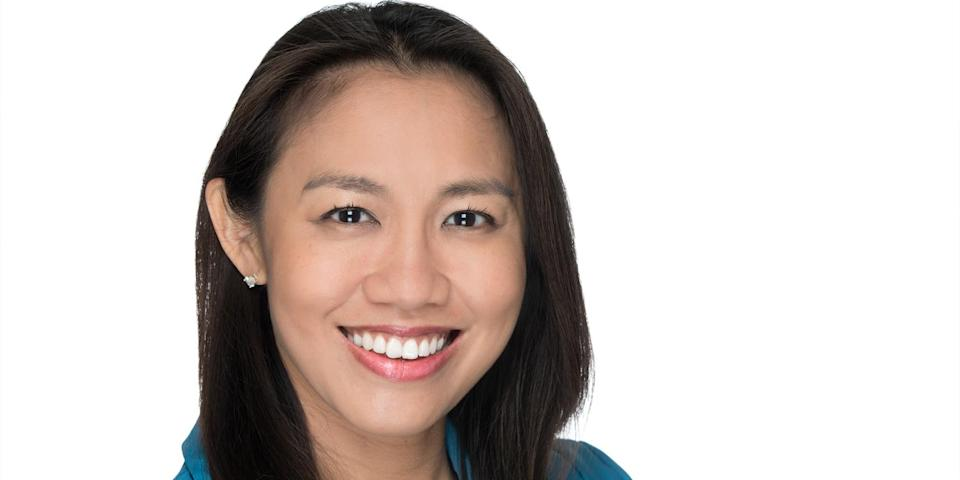 Sonia Sng, director, business operations, Intuit