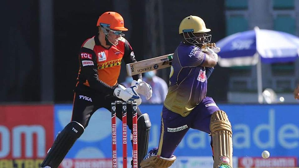 IPL 2021: Decoding the performance of Andre Russell against SRH