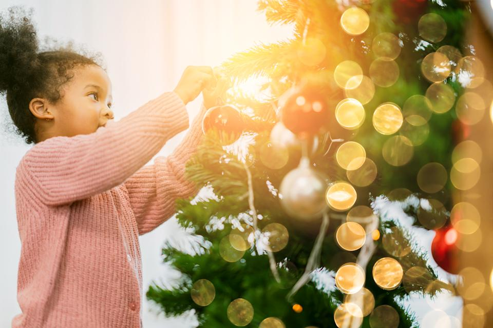 A new study from GetCenturyLink ranked the states with the most Christmas spirit. (Photo: Getty Images)