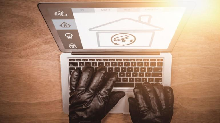 Keep Your Home Safe! How To Protect Your Home Security Cameras From Hackers