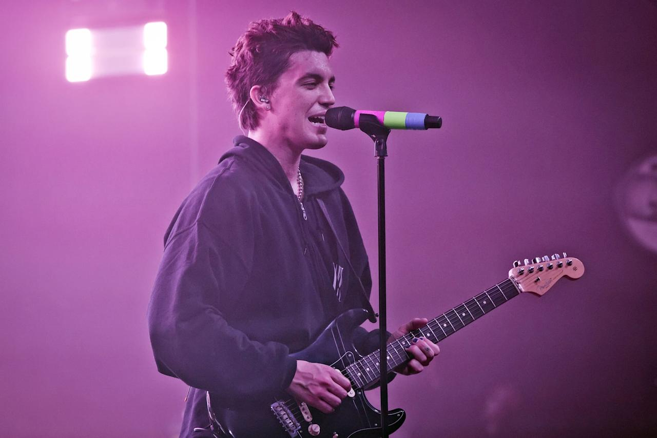 """<p>Lead singer of the alternative rock band LANY, Paul Klein was romantically involved with Dua for a bittersweet five months. The relationship was short-lived, but Paul <a href=""""http://www.harpersbazaar.com/culture/art-books-music/a22181783/lany-thru-these-tears-interview/"""" target=""""_blank"""" class=""""ga-track"""" data-ga-category=""""internal click"""" data-ga-label=""""http://www.harpersbazaar.com/culture/art-books-music/a22181783/lany-thru-these-tears-interview/"""" data-ga-action=""""body text link"""">confessed in an interview</a> that """"that was the first time I've ever been in love, and I never felt anything like that in my life."""" </p> <p>A few weeks following his split from Dua in January 2018, Paul consequently found himself writing music as a heartache cure. As a result, LANY had <a href=""""http://www.youtube.com/watch?v=FGryDLrBZps"""" target=""""_blank"""" class=""""ga-track"""" data-ga-category=""""internal click"""" data-ga-label=""""http://www.youtube.com/watch?v=FGryDLrBZps"""" data-ga-action=""""body text link"""">their second album, <strong>Malibu Nights</strong>.</a></p>"""