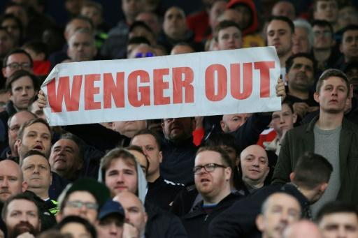 Arsenal fans pay the highest season ticket prices in the Premier League and rising discontent with Arsene Wenger has been clearly shown