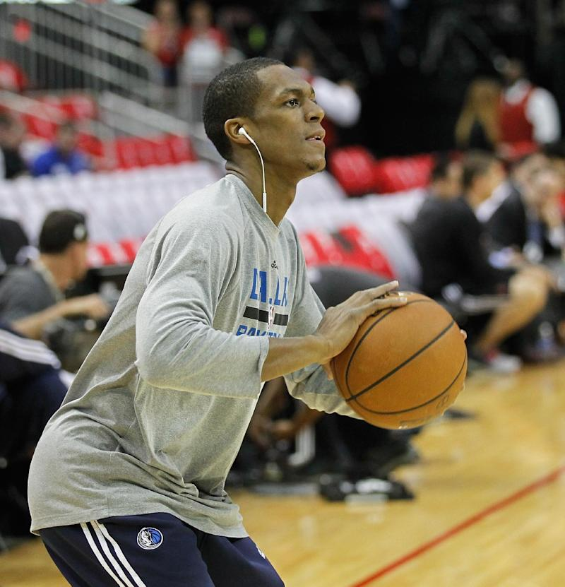 AP sources: Kings agree to deals with Rondo, Belinelli