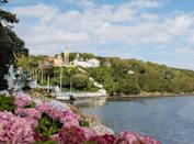 <p>This enchanting Italianate-style village is situated on the coast of North Wales, and is most famous for being the setting of the cult television program The Prisoner. Planning a summer staycation? Add this one to your must-visit list. </p>