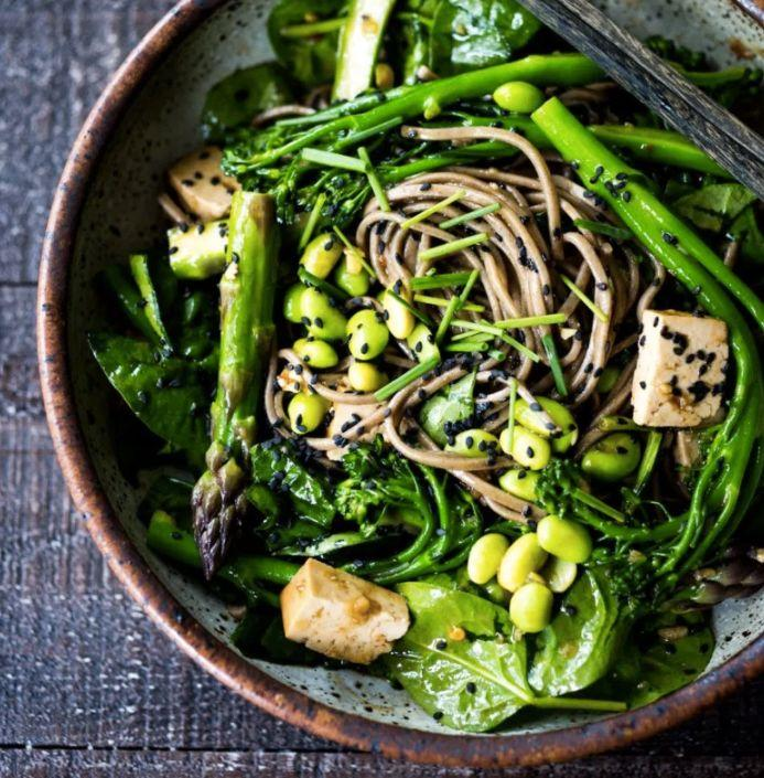 """<strong>Get the <a href=""""http://www.feastingathome.com/jade-noodles/"""" target=""""_blank"""">Jade Noodles recipe</a>fromFeasting at Home</strong>"""