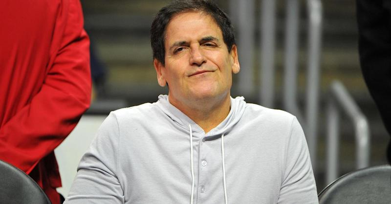 Mark Cuban on whether he talked to Steve Bannon about a possible presidential run: 'Nope'