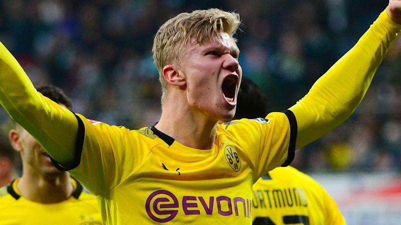 'Haaland is the real deal!' - Man Utd should have pushed harder to sign Dortmund star in January, says Scholes