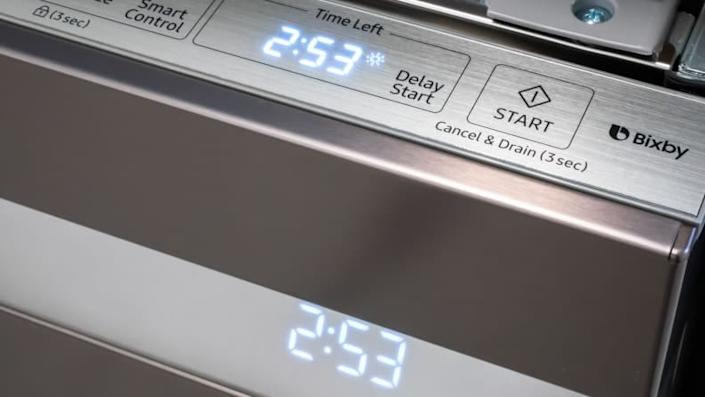 This is the best Samsung dishwasher you can buy.