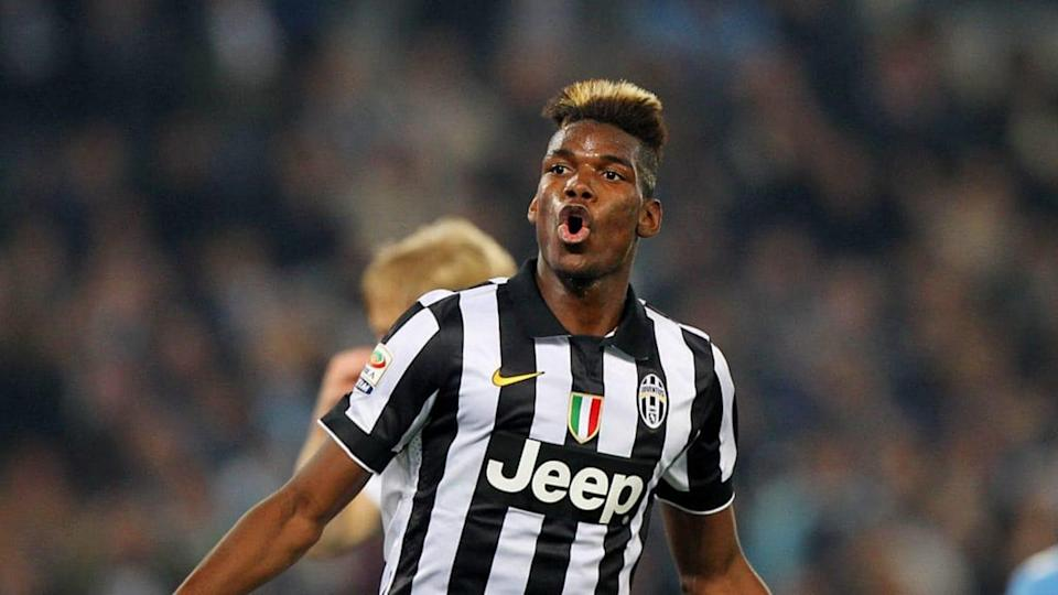 Pogba | Paolo Bruno/Getty Images