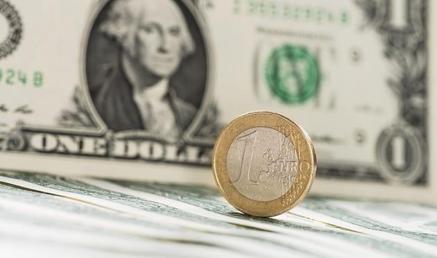 A Packed Economic Calendar Puts the EUR and USD in the Spotlight