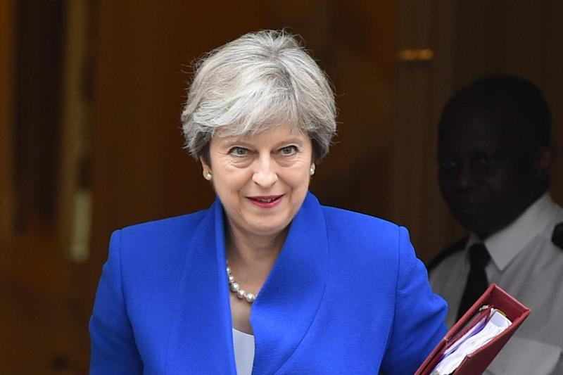 Theresa May is failing to address the Irish questions on Brexit: PA