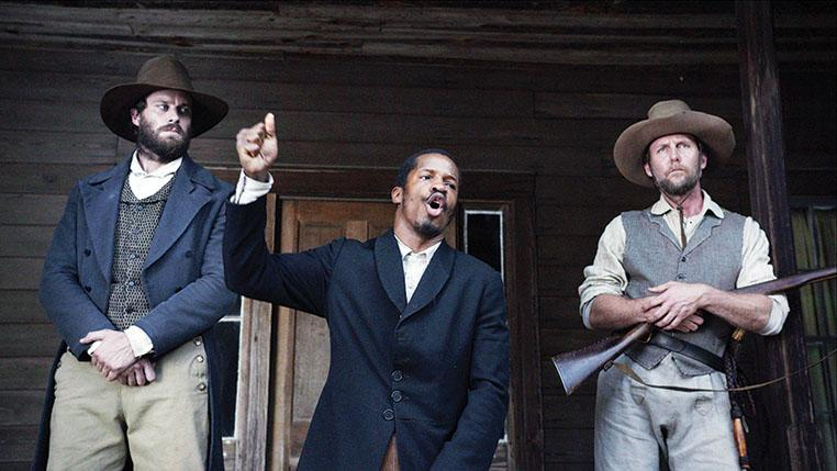 "Already tipped as a favorite for the 2017 Oscars, ""The Birth of a Nation"" has been picked for this year's Toronto International Film Festival."