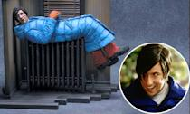 <p>For those who crave a non-action figure of Adam Sandler's 'Little Nicky' protagonist fast asleep on a radiator. (Photo: McFarlane Toys/Everett)</p>
