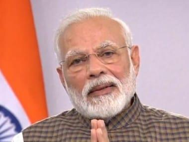 Narendra Modi's experience of rebuilding Kutch post-2001 earthquake will serve him well in navigating pandemic crisis