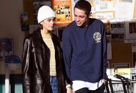 Ariana Grande's ex-fiance Pete Davidson is dating 18-year-old Kaia Gerber