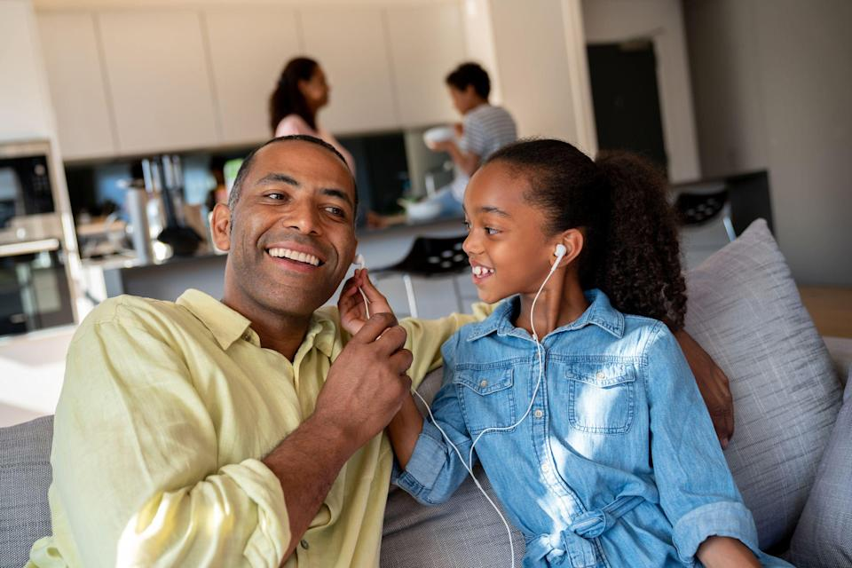 "<p>No matter what sort of <a href=""https://www.countryliving.com/life/g4361/fathers-day-activities/"" rel=""nofollow noopener"" target=""_blank"" data-ylk=""slk:Father's Day activities"" class=""link rapid-noclick-resp"">Father's Day activities</a> you and your family partake in this year or which gift he unwraps from our handy dandy <a href=""https://www.countryliving.com/shopping/gifts/g1465/fathers-day-gift-guide/"" rel=""nofollow noopener"" target=""_blank"" data-ylk=""slk:Father's Day gift guide"" class=""link rapid-noclick-resp"">Father's Day gift guide</a>, having the right background music is essential. Sure, you're going to want some great <a href=""https://www.countryliving.com/life/a27479407/fathers-day-instagram-captions/"" rel=""nofollow noopener"" target=""_blank"" data-ylk=""slk:Father's Day captions"" class=""link rapid-noclick-resp"">Father's Day captions</a> for social media, but you're also going to want a proper Father's Day soundtrack. </p><p>Music is one of the best ways to bond with your dad—just think of all the memories you have that are marked by a specific tune or a song lyric that's always reminded you of him. Especially if seeing your father in-person isn't possible this year, listening to music is one of those special activities that can be enjoyed together across a great distance.<br><br>On that note, here are 35 songs to listen to with your father on his special day. Some songs are more from your dad's generation; others maybe more from yours. But you'll both get a kick out of listening to them together. Some of these songs, like John Lennon's ""Beautiful Boy"" and Billy Joel's ""Lullabye,"" are odes from dads to their children. Others are tributes to fathers who have passed away, like Cole Swindell's ""You Should Be Here."" And some, like Trace Adkins's ""Just Fishin,"" are just about the simple joys of being a dad.<br><br>After listening to these songs, continue the celebration by choosing from the many <a href=""https://www.countryliving.com/life/entertainment/g27813697/fathers-day-movies/"" rel=""nofollow noopener"" target=""_blank"" data-ylk=""slk:Father's Day movies"" class=""link rapid-noclick-resp"">Father's Day movies</a> available to stream online. Now on to the Father's Day tunes!</p>"