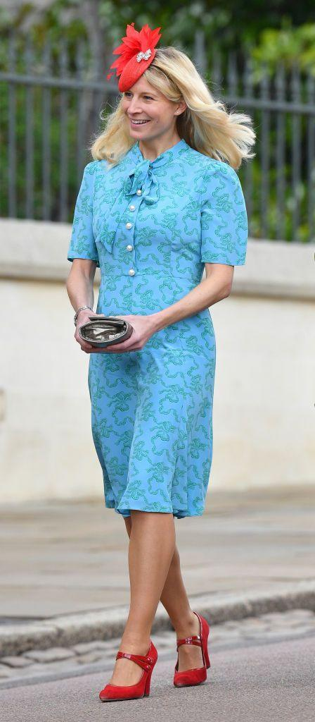 <p><strong>Branch of the Family Tree: </strong>Second daughter of Prince Richard, Duke of Gloucester; first cousin once-removed of Queen Elizabeth II</p>