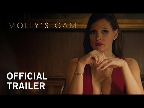 """<p>If you're a fan of <em>Rounders </em>or <em>The Social Network, </em>this is the movie for you. Aaron Sorkin's directorial debut stars Jessica Chastain as the titular Molly, who was both a former Olympian, and ran a high-stakes poker game for the rich, famous, and powerful for years. </p><p><a class=""""link rapid-noclick-resp"""" href=""""https://www.netflix.com/title/80199959"""" rel=""""nofollow noopener"""" target=""""_blank"""" data-ylk=""""slk:Stream It Here"""">Stream It Here</a></p><p><a href=""""https://youtu.be/Vu4UPet8Nyc"""" rel=""""nofollow noopener"""" target=""""_blank"""" data-ylk=""""slk:See the original post on Youtube"""" class=""""link rapid-noclick-resp"""">See the original post on Youtube</a></p>"""