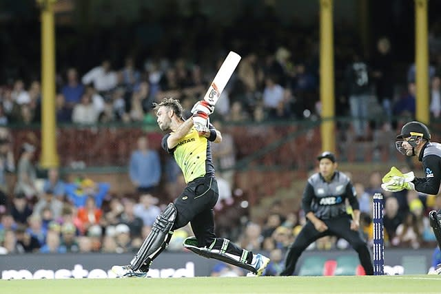 Australian cricketer Glenn Maxwell took a two-month break in October 2019, opting out of the remainder of the T20I series with Sri Lanka, to focus on his mental health. After a two month recuperation period, Maxwell returned to the side and delivered an outstanding performance, earning him a Man of the Match for Melbourne Stars in the Australian Big Bash League. Australia head coach, Justin Langer lauded Maxwell for his courage in admitting that he was struggling from mental health issues. <em><strong>Image credit: </strong></em>By www.davidmolloyphotography.com from Sydney, Australia - 2018.02.03.22.38.28-Glenn Maxwell-0003, CC BY 2.0, https://commons.wikimedia.org/w/index.php?curid=67930142