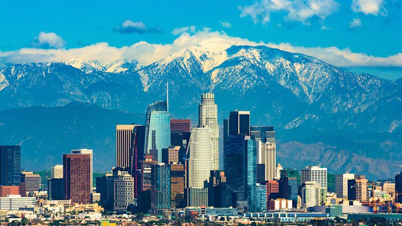 Los Angeles, California, FHA, insurance, real estate, homebuyers, foreclosure, single-family, home median price, mortgage, down payment