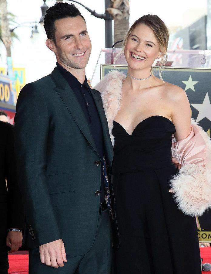 Adam Levine and Behati Prinsloo Welcome a Baby Girl and ...