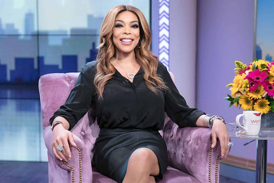 Wendy Williams Speaks Out After Fans Express Concern over On-Air Behavior: 'I'm Not Perfect'