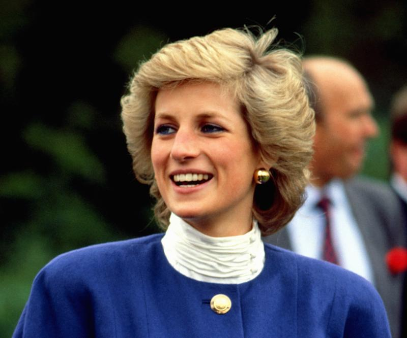 Princess Diana (PA Archive)