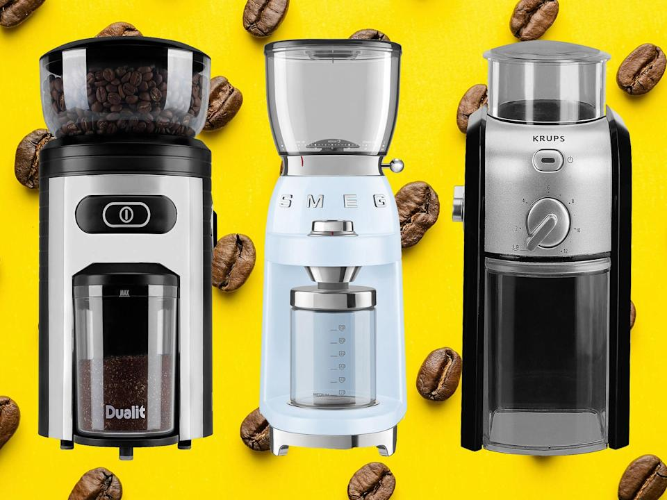 Whether you're a seasoned DIY coffee-making aficionado or begrudgingly gave up your daily takeaway flat white, fresh coffee at home is possible whatever your budget (iStock/The Independent)