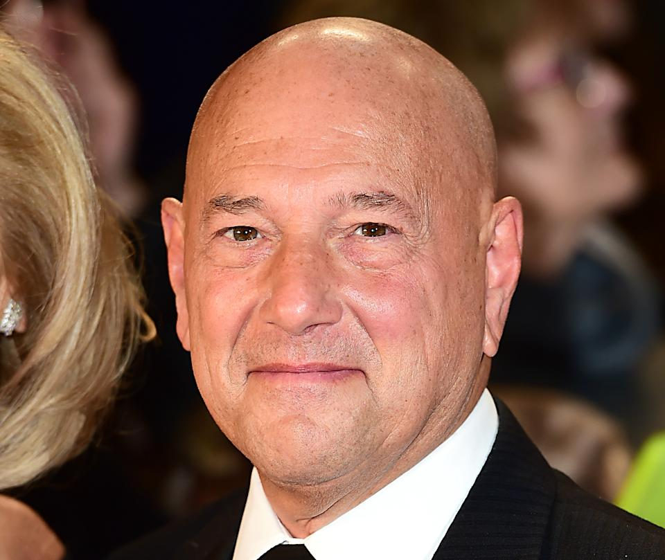 Claude Littner has said nurses should get a second job to make up for low pay (Credit: PA)