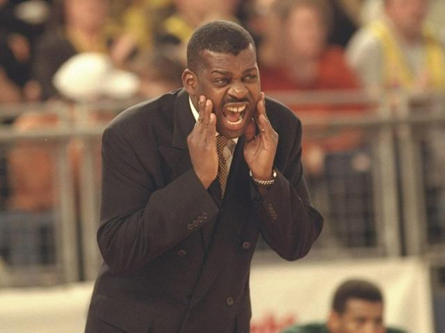 Kevin Cadle has died at the age of 62: Getty