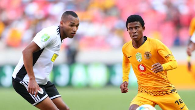 Amakhosi were made to sweat by the minnows in an enthralling encounter which produced three goals