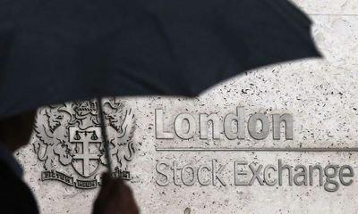 FTSE 100 plunges to lowest level since December 2016