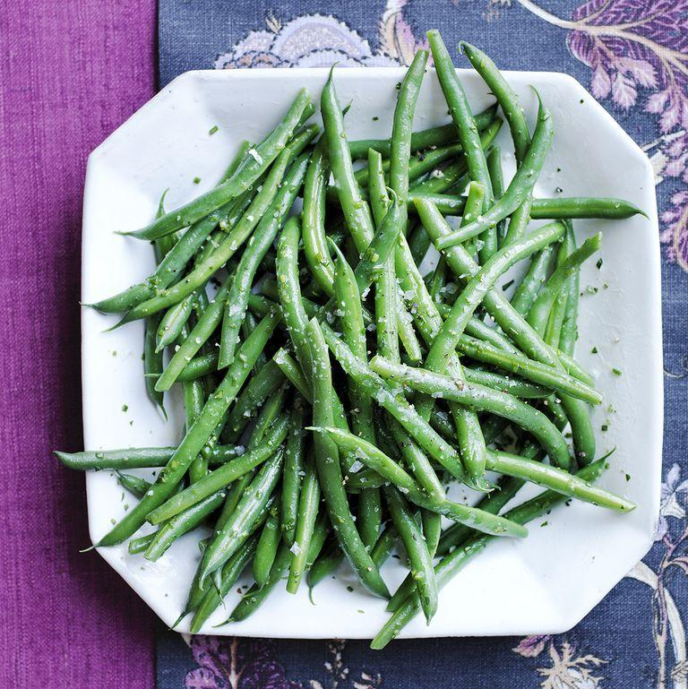 """<p>Green beans are an <a href=""""https://www.womansday.com/food-recipes/g3170/vegetable-side-dishes/"""" target=""""_blank"""">essential side dish</a> for any <a href=""""https://www.womansday.com/food-recipes/food-drinks/g1694/thanksgiving-menu/"""" target=""""_blank"""">dinner</a> table, especially over the holidays. But instead of making the same basic green bean recipe for the next two months, why not switch it up and give these unique green bean recipes a try? If you're short on time, you can simply sprinkle almonds and orange zest over your cooked green beans. Or, if you have a some time to spare, try your hand at making a <a href=""""https://www.womansday.com/food-recipes/food-drinks/g2656/green-bean-casserole-recipe/"""" target=""""_blank"""">green bean casserole</a> topped with crispy sausages or onions. Either way, everyone is going to love the upgrade and will definitely go back for seconds! </p><p> But the best part of these recipes is that you don't need a culinary degree to bring them to the table. So whether you're looking to amp it for the <a href=""""https://www.womansday.com/thanksgiving-recipes/"""" target=""""_blank"""">holidays</a> or want to try a new recipe for your <a href=""""https://www.womansday.com/easy-recipes/"""" target=""""_blank"""">weekly meal prep</a>, give these green bean recipes a try — they're sure to become your new go-to side dish.<br></p>"""