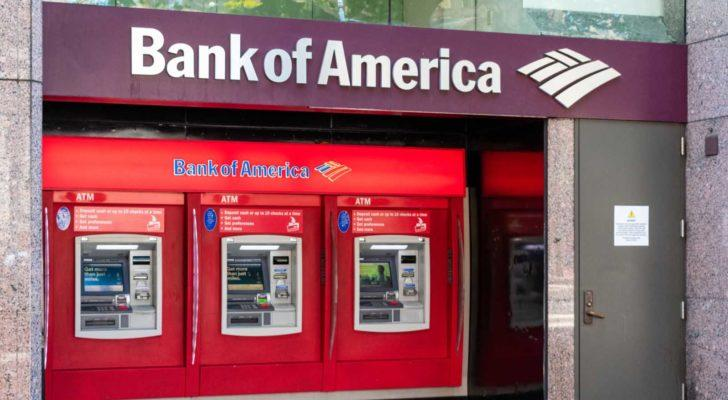 As It Tests Support, Bank of America Stock Provides a Trading Opportunity