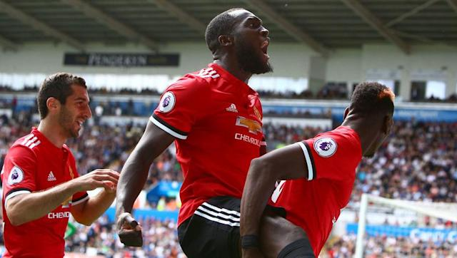 <p>If there's one thing we know about José Mourinho, its that he's extremely partial to an equine-based metaphor.</p> <br><p>Finally breaking through in a thrilling last ten minutes against Swansea City, Mourinho let his 'horses run free' and demolish Swansea City 4-0. The Swans' defence proved about as sturdy as a beaded curtain, as United's rampaging stallions stampeded through the home side's back-line.</p> <br><p>It's early days, but Mourinho's men are already showing the steel needed to grind out a Premier League title.</p>